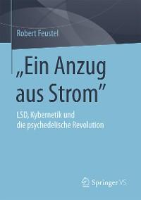 """Cover """"Ein Anzug aus Strom"""""""