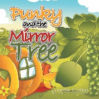 Cover Punky and the Mirror Tree