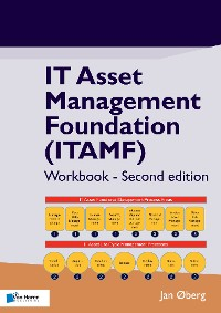 Cover IT Asset Management Foundation (ITAMF) – Workbook - Second edition