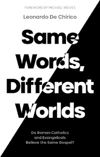 Cover Same Words, Different Worlds