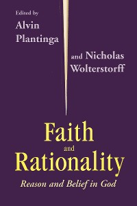 Cover Faith and Rationality