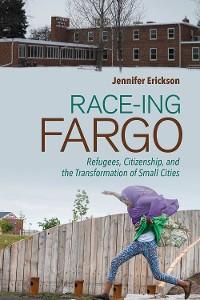 Cover Race-ing Fargo