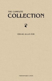 Cover Edgar Allan Poe: The Complete Collection