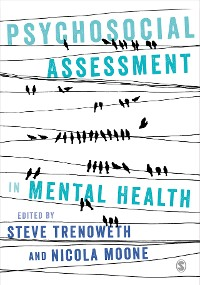 Cover Psychosocial Assessment in Mental Health