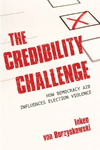Cover The Credibility Challenge