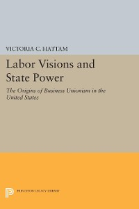 Cover Labor Visions and State Power