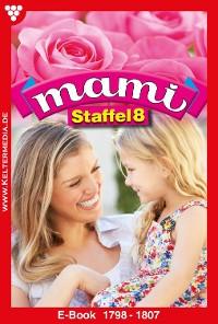Cover Mami Staffel 8 – Familienroman