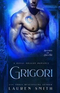 Cover Grigori