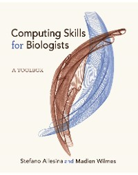 Cover Computing Skills for Biologists