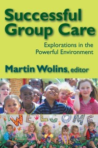 Cover Successful Group Care