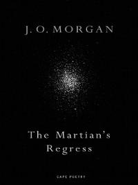 Cover The Martian's Regress