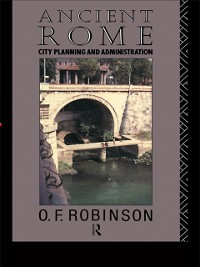 Cover Ancient Rome
