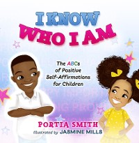 Cover I Know Who I Am