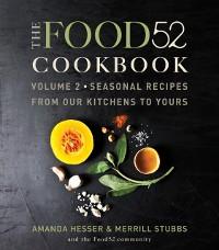 Cover Food52 Cookbook, Volume 2