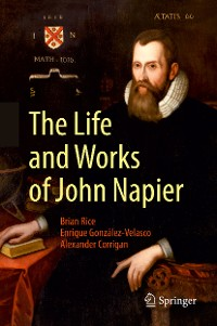 Cover The Life and Works of John Napier