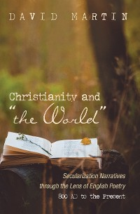 "Cover Christianity and ""the World"""