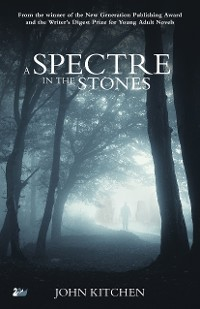 Cover A Spectre in the Stones