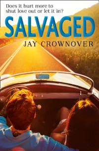 Cover Salvaged (Saints of Denver, Book 4)