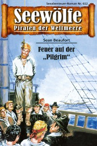 Cover Seewölfe - Piraten der Weltmeere 612