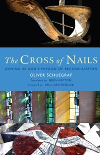 Cover Cross of Nails