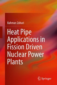 Cover Heat Pipe Applications in Fission Driven Nuclear Power Plants