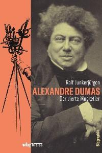 Cover Alexandre Dumas