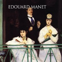 Cover Edouard Manet