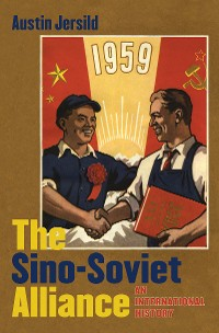Cover The Sino-Soviet Alliance