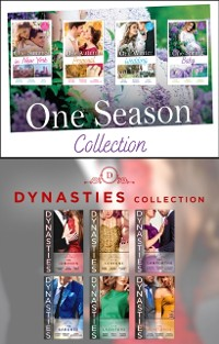Cover One Season And Dynasties Collection