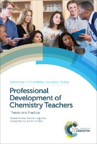 Cover Professional Development of Chemistry Teachers
