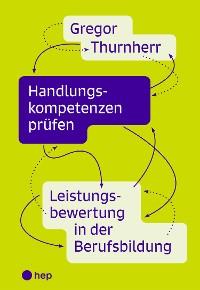 Cover Handlungskompetenzen prüfen (E-Book)