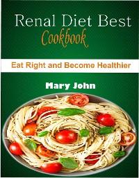 Cover Renal Diet Best Cookbook