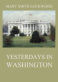 Cover Yesterdays in Washington