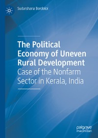 Cover The Political Economy of Uneven Rural Development