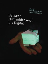 Cover Between Humanities and the Digital