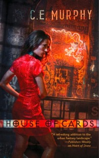 Cover House of Cards (The Negotiator, Book 2)