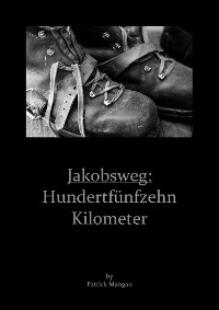 Cover Jakobsweg