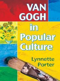 Cover Van Gogh in Popular Culture