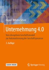 Cover Unternehmung 4.0