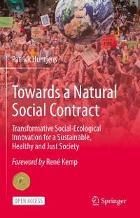 Cover Towards a Natural Social Contract