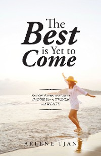 Cover The Best Is yet to Come