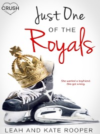 Cover Just One of the Royals