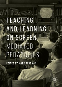 Cover Teaching and Learning on Screen