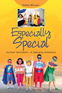 Cover Especially Special