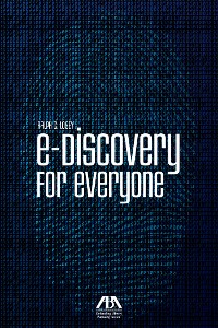 Cover e-Discovery for Everyone