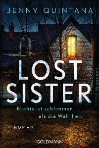 Cover Lost Sister