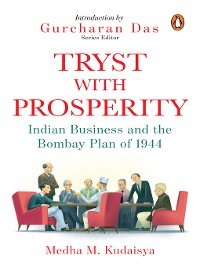 Cover Tryst with Prosperity