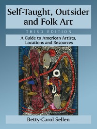 Cover Self-Taught, Outsider and Folk Art