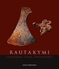 Cover Rautakymi