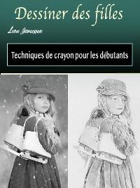 Cover Dessiner des filles